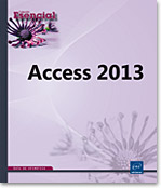 Access 2013, Microsoft, Base de datos, Tabla, formulario, informe, consulta, aplicación, Access 13, Office 2013