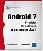 libro android - nougat - android - sdk android - jse - jee - tableta - smartphone - aplicaciones - app
