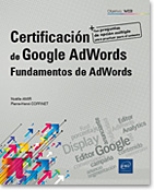 Certificación de Google AdWords - Fundamentos de AdWords