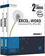Excel y Word (versiones 2019 y Office 365) - Pack 2 libros