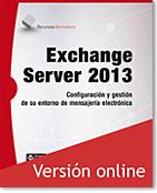 Exchange Server 2013, mensajería electrónica, microsoft , comunicación unificada
