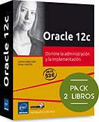 Oracle 12c, libro oracle, base de datos, sgbd, sgbdr, apex, sql developper, ts0048, SGBDR, SGBD, RMAN, pga, LNCORIT12CORA