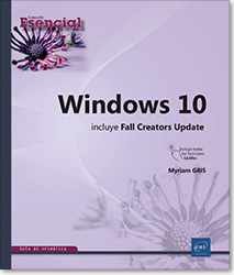 Windows 10 - incluye Fall Creators Update, Microsoft , sistema operativo , OS , Explorador , escritorio , Correo , Contactos , Mensajes instantáneos , chat , Calendario , instalación , red , windows10 , recordatorio , cuaderno de notas