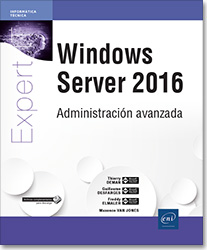 Windows Server 2016 - Administración avanzada, microsoft , servidor windows , DNS , TSE , exchange , powershell , hyper,v , hyper v , hyperv , VPN , DFS , remotefx , clustering