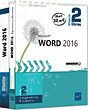 Word 2016 - Pack 2 libros