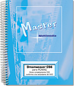 Dreamweaver CS6 para PC/Mac, Macromedia, sitio web, html, hoja de estilos, css, SSI, Quick Tag Editor, Design Notes, Extension Manager, Activos, Formulario, Homesite, Dream, libro digital- libros digitales- e-book, ebook, libro electrónico- libros electrónicos, dreamweaver, Adobe