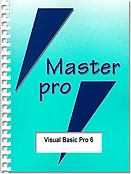 Visual Basic Pro 6, Visual Basic