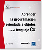 Libro poo- c-sharp -c# - encapsulaci�n - herencia - polimorfismo - abstracci�n - multithread - Windows Forms - uml - VS 2015 express - .net- dot net - net