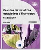 Microsoft - hoja de c�lculo - Matem�ticas - trigonometr�a - trigo - estad - estad�stica - inversi�n lineal - inversi�n decreciente - umbral de rentabilidad - probabilidades - n�meros complejos - l�nea de tendencia - regresi�n lineal