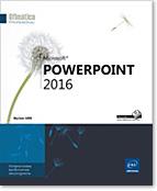 PowerPoint 2016, Microsoft, Presentación asistida por ordenador, presentación, diapositiva, álbum de fotos, organigrama, diagrama, aplicación,  Office 2016, Office 16, PowerPoint2016, Powerpoint16, PPT, libros digitales, e-book, ebook, libro electrónico,  libros electrónicos, Powerpoint 16