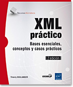 libro XML - desarrollo - DTD - esquema XML - XSL - XSLT - XSL-FO - SOAP - RSS - SMIL - XHTML - XFORM - Xquery - relax ng - Xlink - Xpointer - relax ng - saml - exi - xaml - jfxml